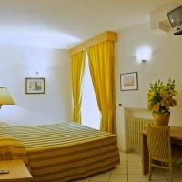 Hotel La Luna double room