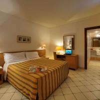 Hotel La Luna superior double room