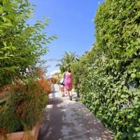 Hotel La Luna sensory journey