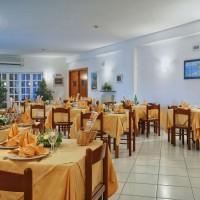 Hotel La Luna restaurant