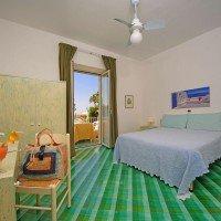 Hotel La Luna triple room