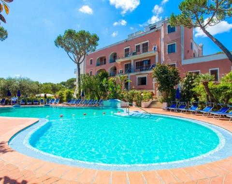 Hotel Terme San Valentino - Foto 1