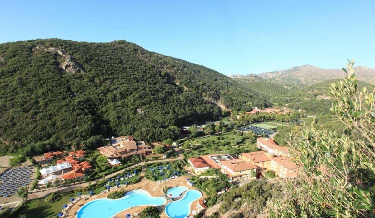 TH Ortano Mare Village