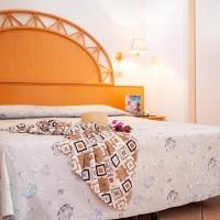TH Baia degli Achei double bedroom