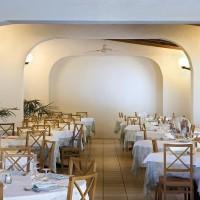 TH Baia degli Achaeans restaurant room