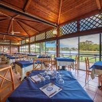 TH Baia degli Achaeans restaurant details